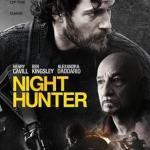 Night Hunter R 2018