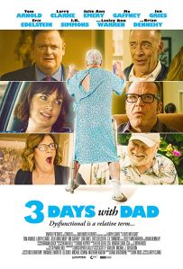 3 Days with Dad (2019)