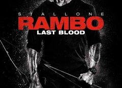 Rambo: Last Blood R 2019