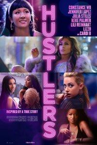 Hustlers R 2019