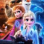 Frozen 2 PG 2019