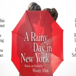 A Rainy Day in New York PG-13 2019