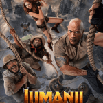 Jumanji: The Next Level PG-13 2019