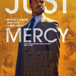 Just Mercy PG-13 2019