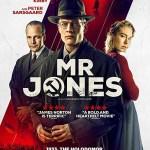 Mr Jones 2020