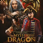 Mystery Of Dragon's Seal 2020