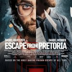 Escape from Pretoria PG-13 2020