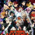 My Hero Academia: Heroes: Rising PG-13 2020