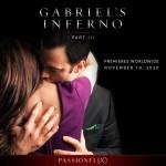 Gabriel's Inferno Part 3