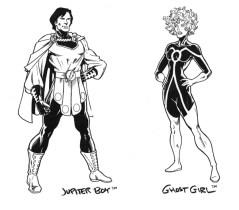 JupiterBoy-GhostGirl