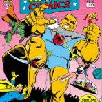 Big Bang Comics #33