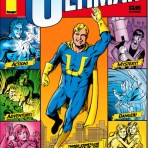 Giant Ultiman Special #1