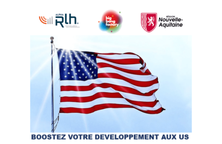 Boost your US Development with Alpha RLH and big bang factory