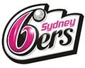 Sydney Sixers - Logo