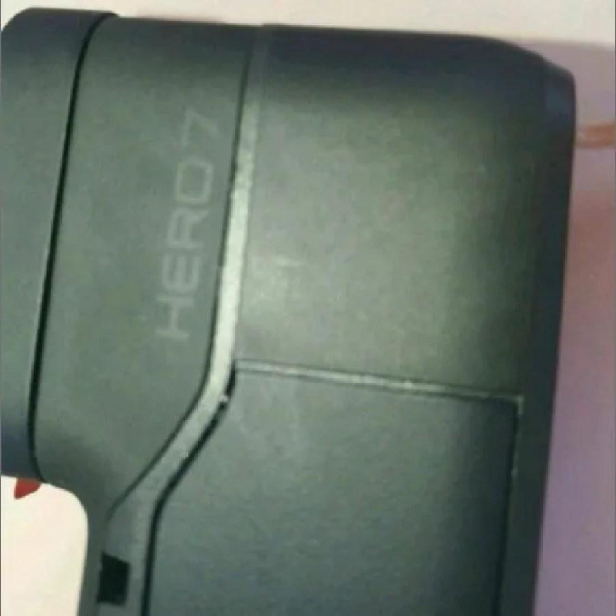 GoPro HERO7 Black 3