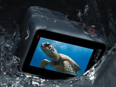 GoPro HERO7正式発表