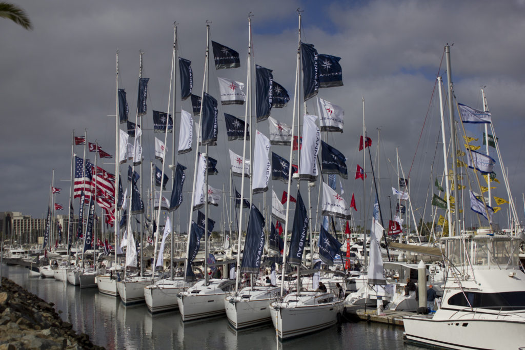 Image result for 5 0 Min 1 8 Sec The San Diego Sunroad Marina Boat Show