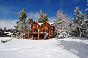 cabins for rent in big bear california