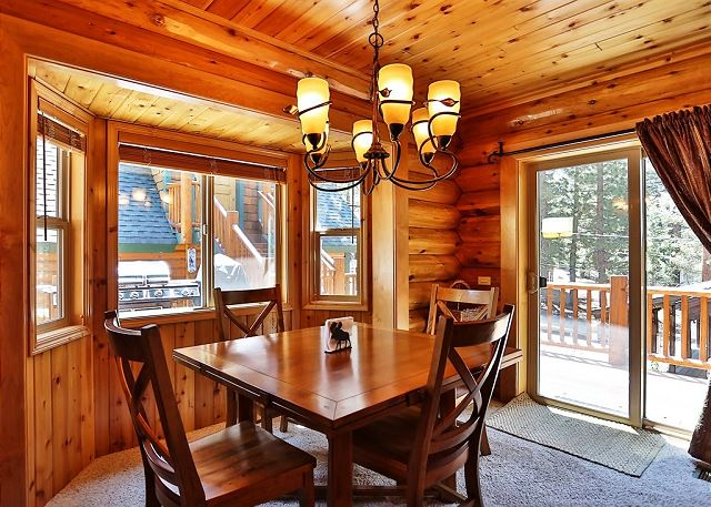 cabin rentals big bear