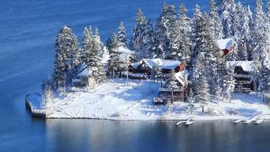 cabin rentals in big bear lake ca