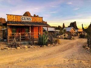 Ten Bits Ranch