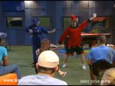 BB13 Bachelor Party