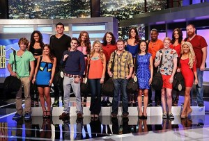 Big Brother 2013 Premiere