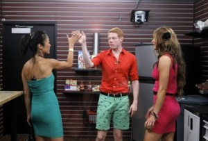 Big Brother 2013 Live Recap - Episode 11