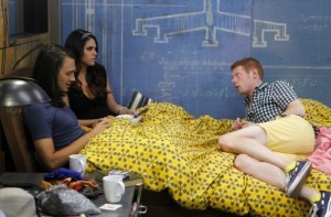Big Brother 2013 Live Recap - Episode 8