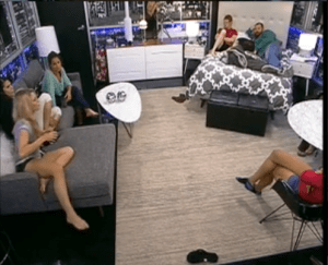 Big Brother 2013 Spoilers - HoH Roome