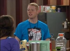 Big Brother 2013 - Andy