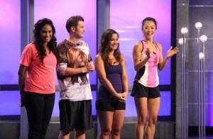 Big Brother 2013 - Episode 26 Preview