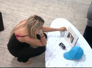Big Brother 2013 - GinaMarie