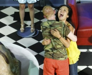 Big Brother 2013 Live Recap - Episode 21