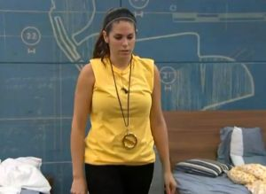 Big Brother 2013 Spoilers - Amanda