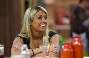 Big Brother 2013 Spoilers - GinaMarie