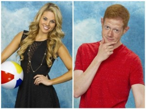 Big Brother 2013 Spoilers - Week 9 Nominees