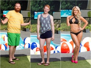 Big Brother 15 - Final 3
