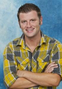 Big Brother 2013 - Judd