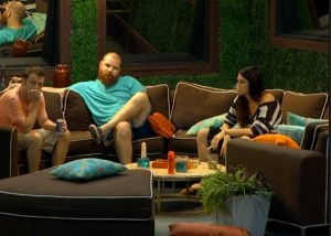 Big Brother 2013 Spoilers - Week 10