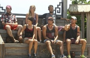 Survivor 2013 Spoilers - Week 4