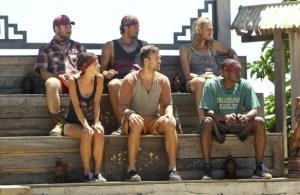 Survivor 2013 - Week 7 Preview