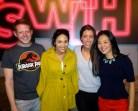 Big Brother 2013 Spoilers - Andy Herren, Candice Stewart. Liza Stinton and Helen Kim