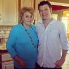 Big Brother 2013 Spoilers - Judd with Grandma