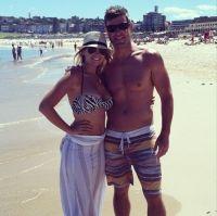 Big Brother Spoilers - Jeff and Jordan on beach