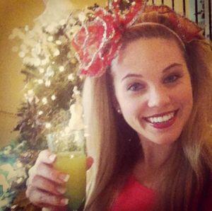 Big Brother 2013 Spoilers - Christmas Aaryn Gries