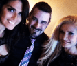 Big Brother 2014 Spoilers - Amanda Zuckerman and Janelle Pierzina