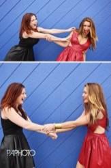 Big Brother 2014 Spoilers - Elissa and Rachel 2