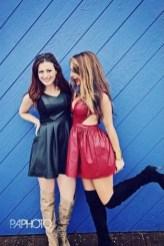 Big Brother 2014 Spoilers - Elissa and Rachel 3