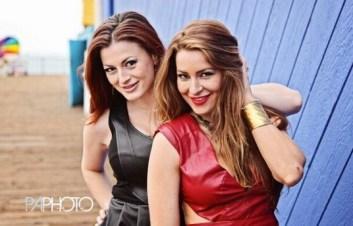 Big Brother 2014 Spoilers - Elissa and Rachel